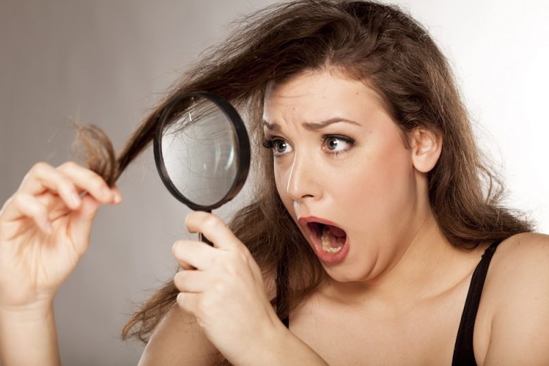 Hair Care for Damaged Hair