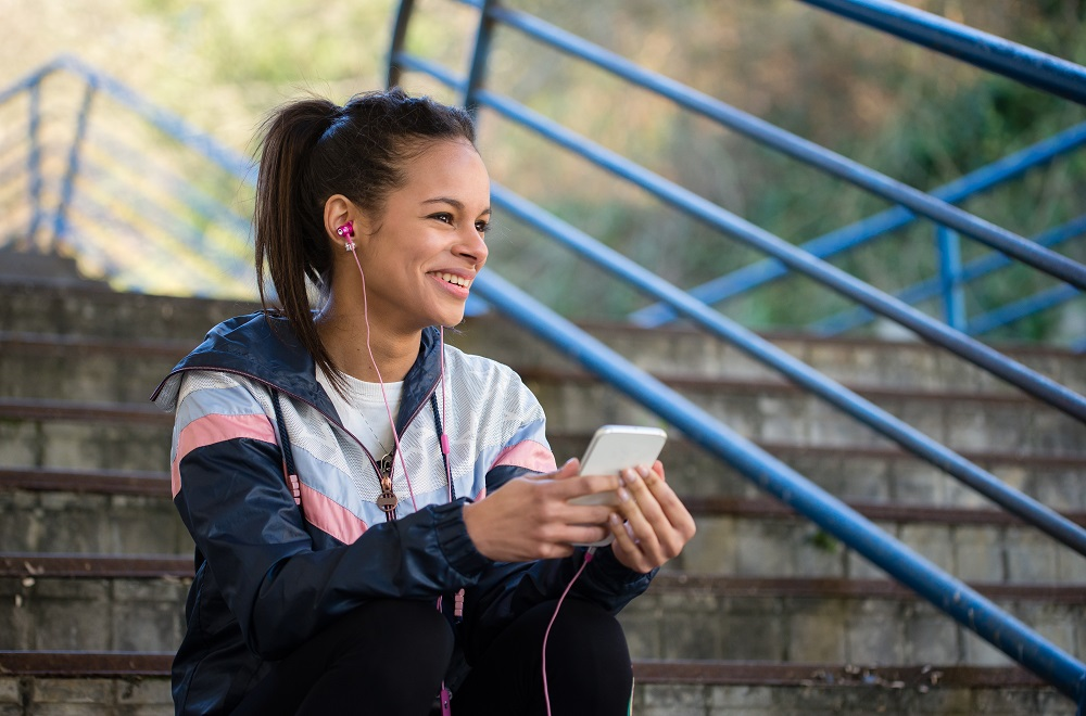 Post-Workout Hair Styles