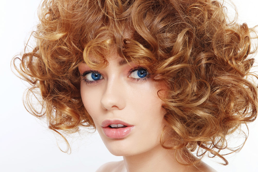 Should You Get a Perm? | Blog | Keranique