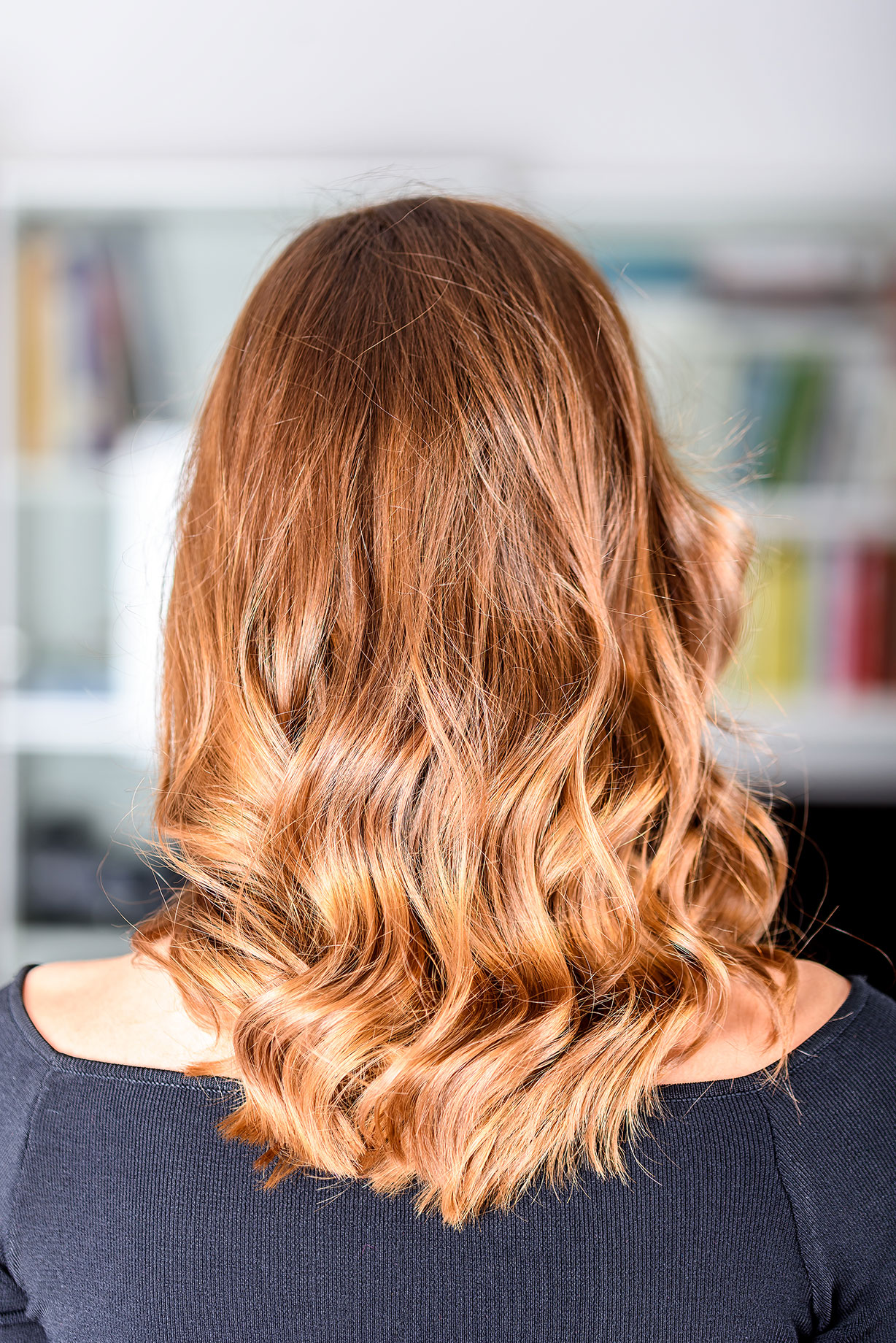 Highlights For Summer: Balayage Vs Ombre