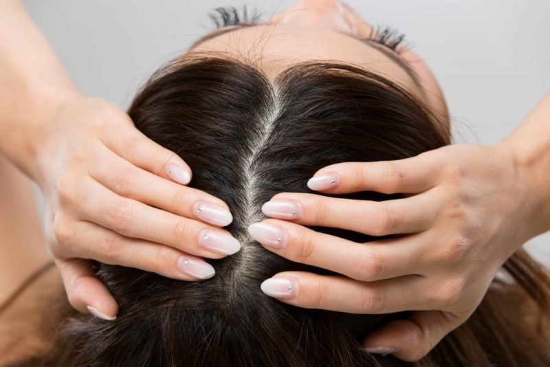 Blog | Keranique Solution for Thinning Hair in Women