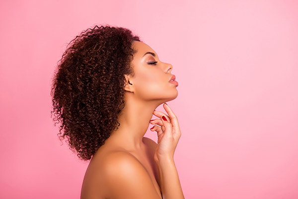 The Secret to Frizz-Free Tight Curls