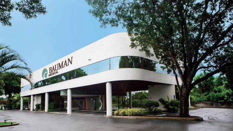 Bauman Medical