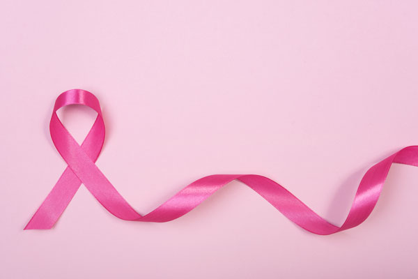 Keranique Supports Breast Cancer Survivors