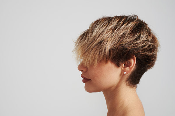 Styling Tips for Short Hair