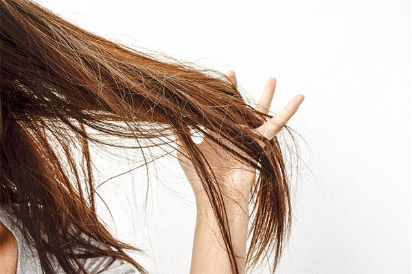 How to Detangle Your Hair Naturally