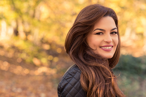 Best Hair Colors for Fall and Winter