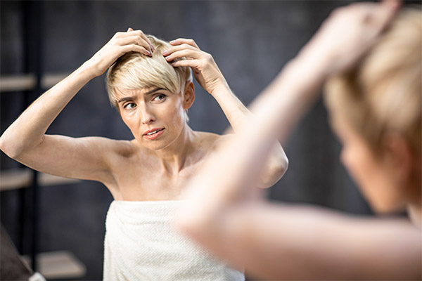 How to Get Rid of Dandruff and Itchy Scalp Fast