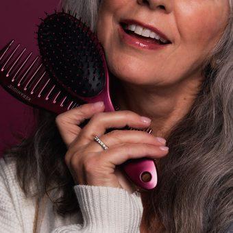 reversing hair loss in women