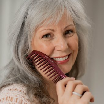 Other Tips for Repairing Damaged Hair