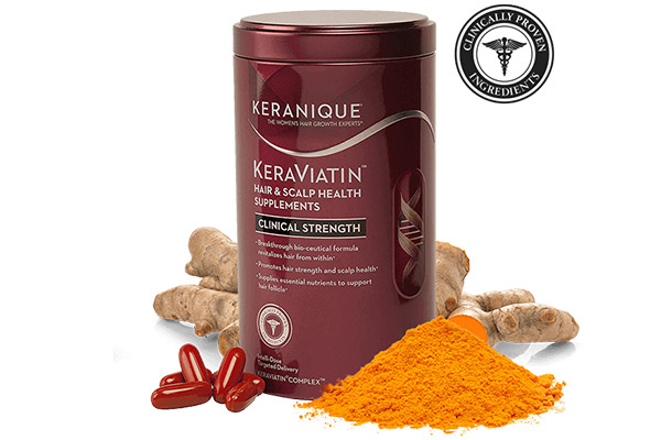 The Benefits of Curcumin