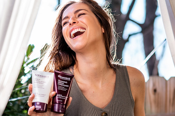 How to Properly Use Shampoo and Conditioner for Your Best Hair