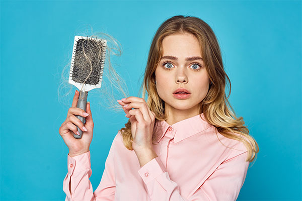 Why Thinning Hair Happens