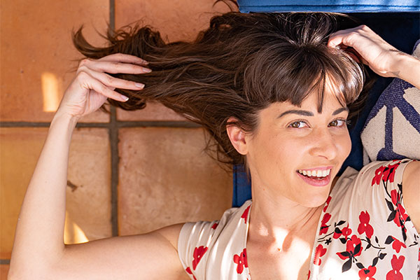 How to Regrow Your Hair by Summer