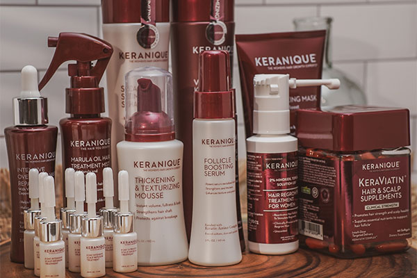 Great Products to Add to Your Hair Care Regimen