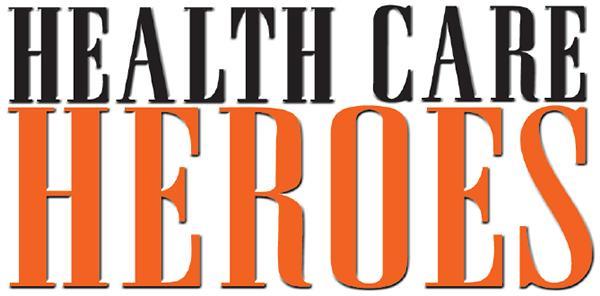 2017 Health Care Hero