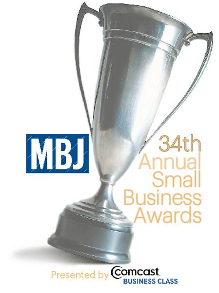 34th Annual Small Business Awards