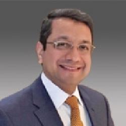 Akash Khurana headshot