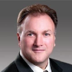 Louis Ventura headshot
