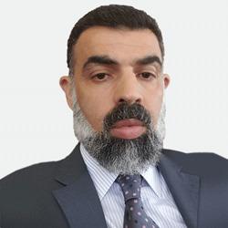 Samer Adi headshot