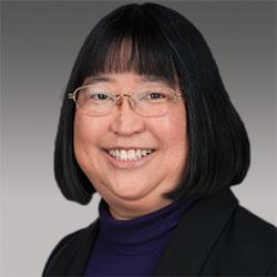 Tammy Choy headshot