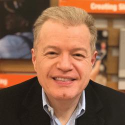 Joe Garcia, PhD headshot