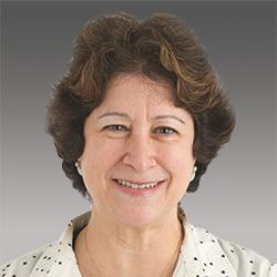 Michelle Garvey headshot