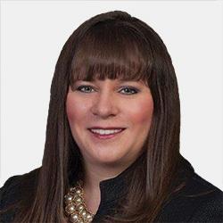 Susan Koski headshot