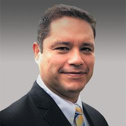 Ruben Chacon headshot