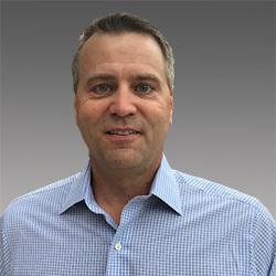 Glenn Dally headshot