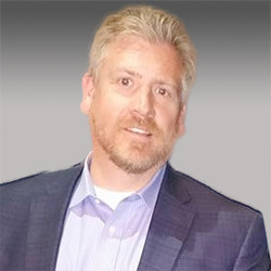 Dr. Tim Proffitt headshot