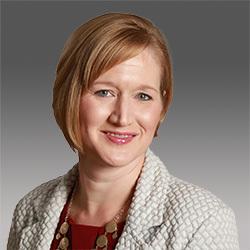 Jennifer Hartsock headshot