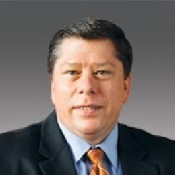 Michael Karicher headshot