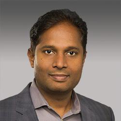 Venkat Achanta headshot