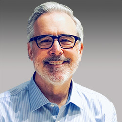 Bob Rosen headshot