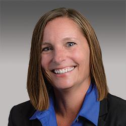 Laura Klimenko headshot