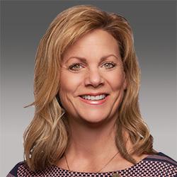 Laurie Marsh headshot