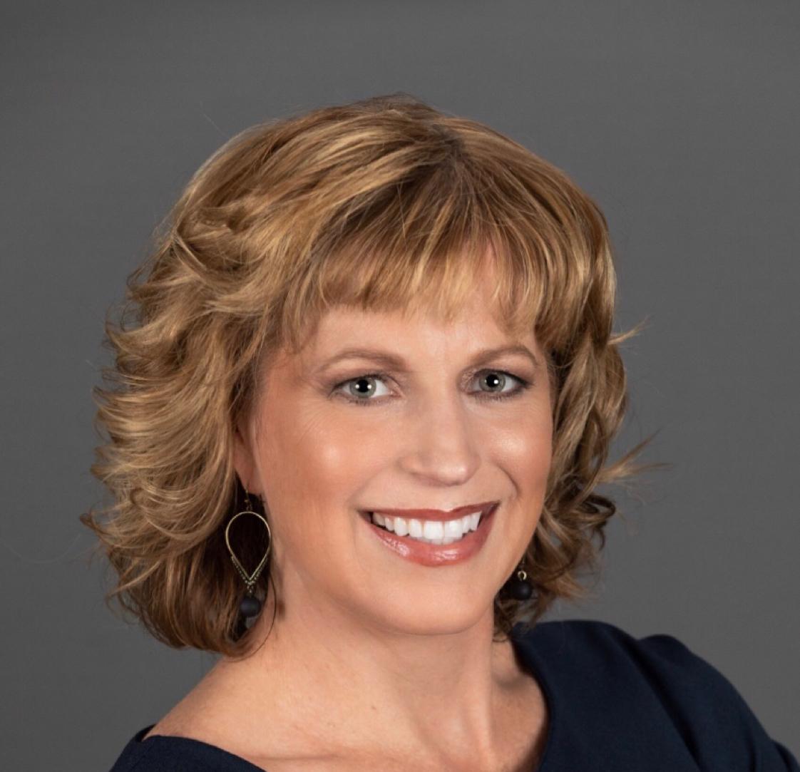 Karen Richard headshot