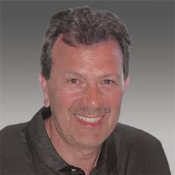 Tony Ferracane headshot