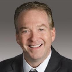 Daryl Dellinger headshot