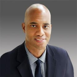 Corey Jackson headshot