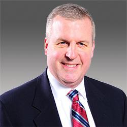 Tim Piechowski headshot