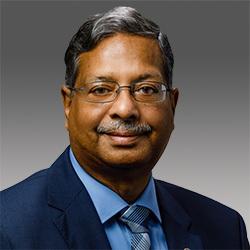 Bhabani Misra, Ph.D. headshot