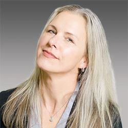 Susan Eick headshot