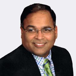 Sankar Bala headshot