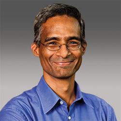 Sunder Srinivasan headshot