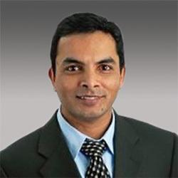 Rajesh Goyal headshot