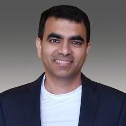 Sameer Purao headshot