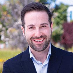 Jay Kaplan headshot