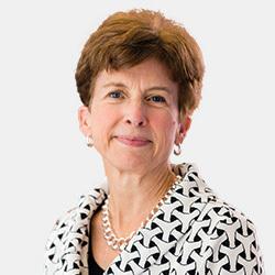 Kathy McElligott headshot